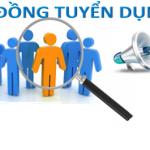 Thông báo số 04/TB-HĐTDGV ngày 14/10/2021 về việc công nhận kết quả tuyển dụng Giáo viên mầm non huyện Nam Trực năm 2021